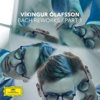 Cover Bach Reworks (Pt. 1)
