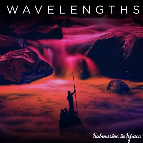 Cover Wavelengths