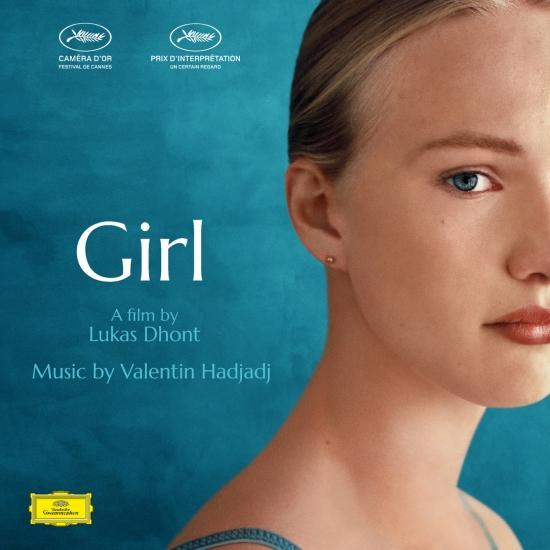 Cover Girl (Themes & Variations / Original Motion Picture Soundtrack)