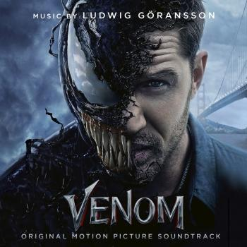 Cover Venom (Original Motion Picture Soundtrack)
