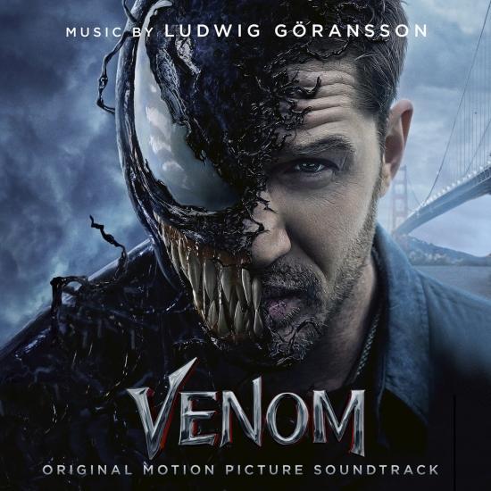 Cover Venom (Original Motion Picture Soundtrack)