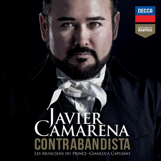 Cover Contrabandista