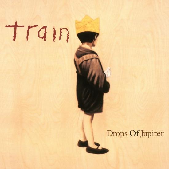 Cover Drops Of Jupiter (Remastered)