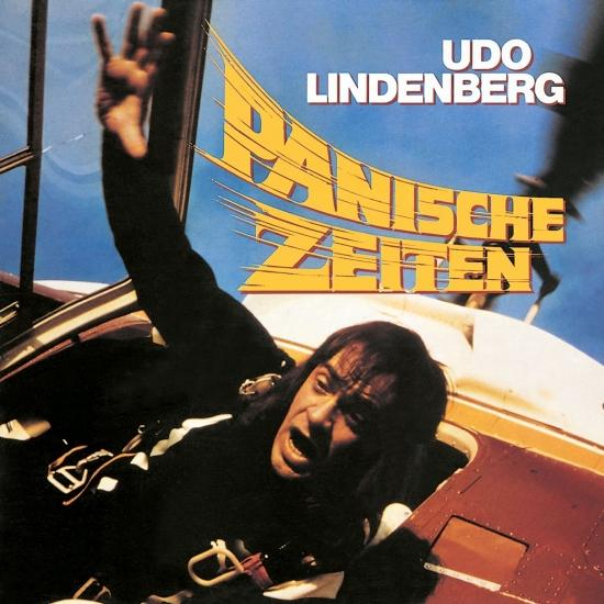 Cover Panische Zeiten (Remastered Version)