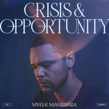 Cover Crisis & Opportunity, Vol. 1 - London
