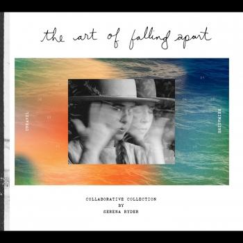 Cover The Art of Falling Apart (Collaborative Collection)