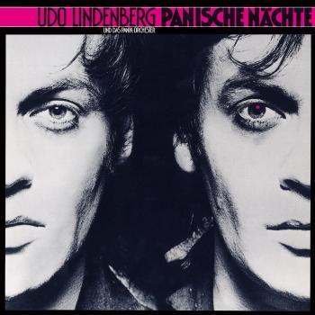 Cover Panische Nächte (Remastered)