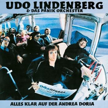 Cover Alles klar auf der Andrea Doria (Remastered)