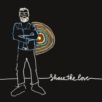 Cover Share the Love