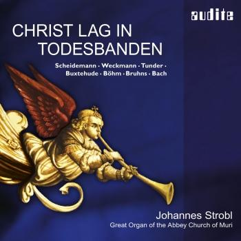 Cover Christ lag in Todesbanden