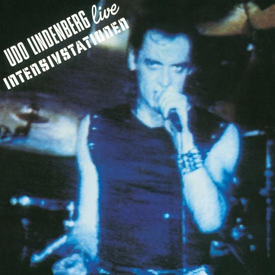 Cover Intensivstationen (Live)