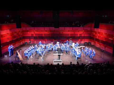 Video Livgardets Dragonmusikkår - Lohengrin Symphonie