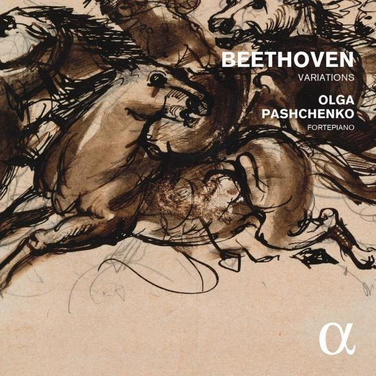 Cover Beethoven: Variations