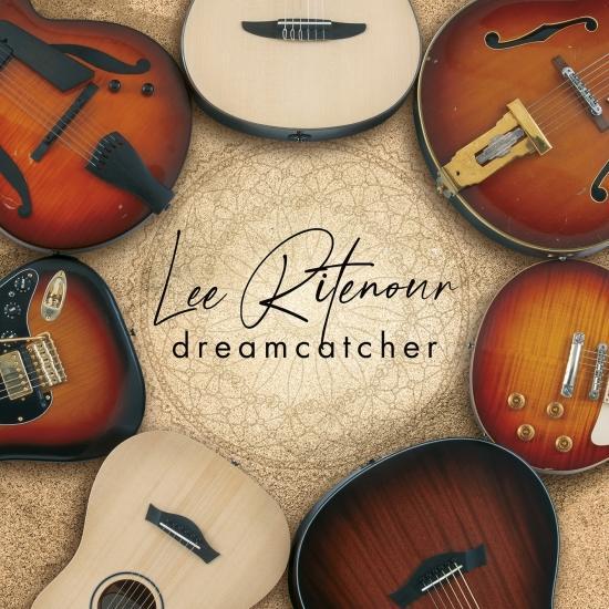 Cover Dreamcatcher