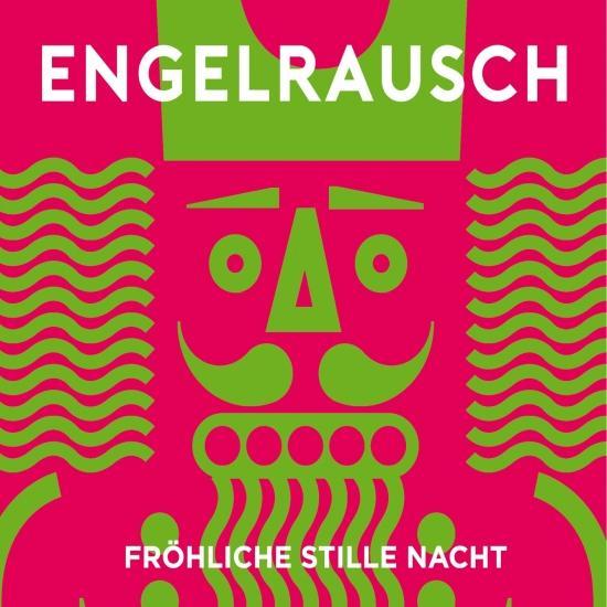 Cover Fröhliche Stille Nacht