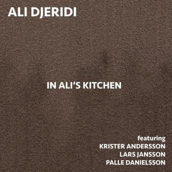 Cover In Ali's Kitchen