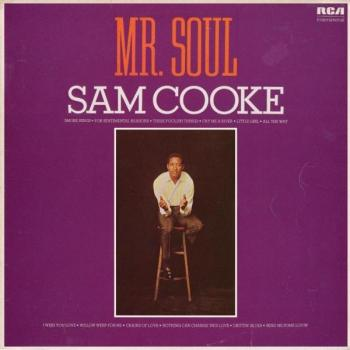 Cover Mr. Soul