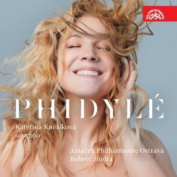 Cover Phidylé