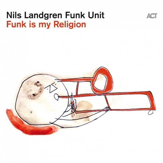 Cover Funk Is My Religion