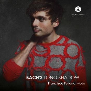 Cover Bach's Long Shadow