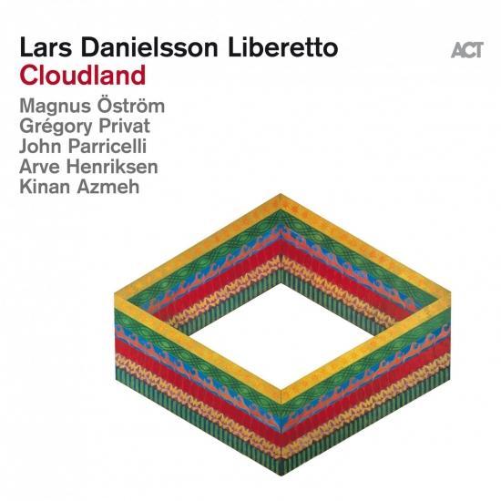 Cover Cloudland