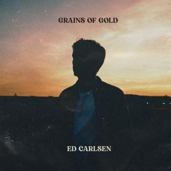 Cover Grains of Gold