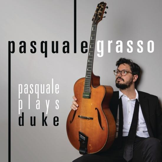 Cover Pasquale Plays Duke
