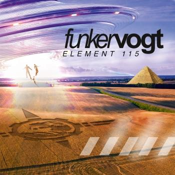 Cover Element 115 (Bonus Track Version)