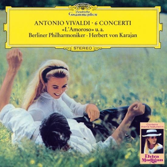 Cover Vivaldi: Concertos (Remastered)