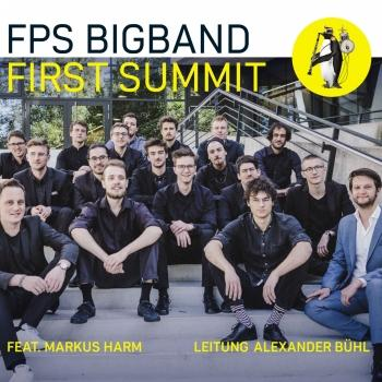 Cover First Summit