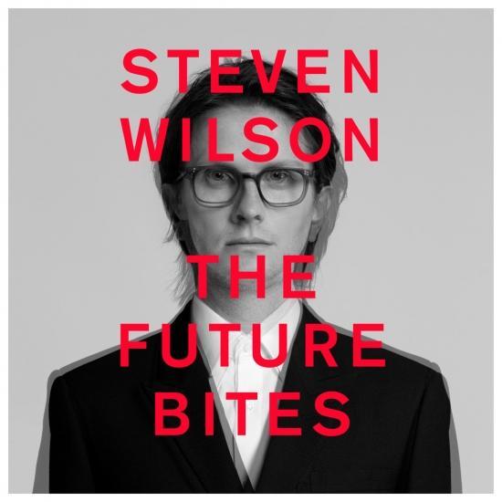 Cover THE FUTURE BITES