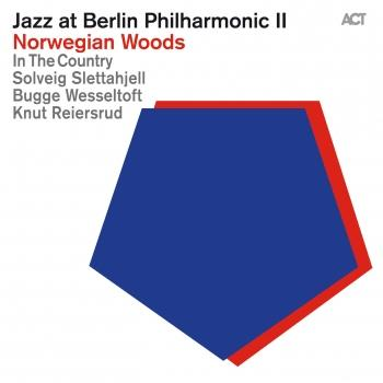 Cover Jazz At Berlin Philharmonic II (Live)