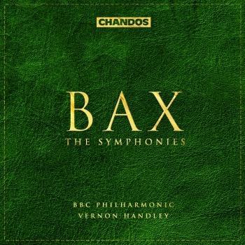 Cover Bax: The Symphonies No. 1-7