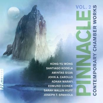 Cover Pinnacle, Vol. 2: Contemporary Chamber Works
