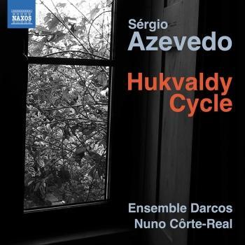 Cover Sérgio Azevedo: Hukvaldy Cycle
