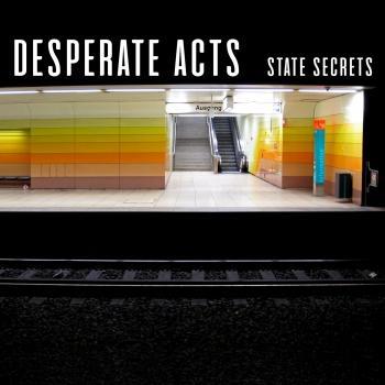 Cover State Secrets