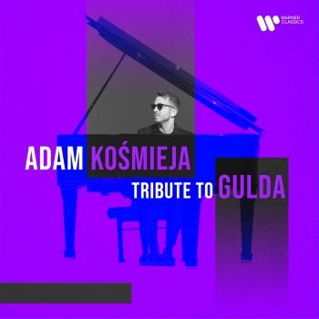 Cover Tribute to Gulda