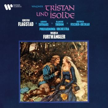 Cover Wagner: Tristan und Isolde (Remastered)