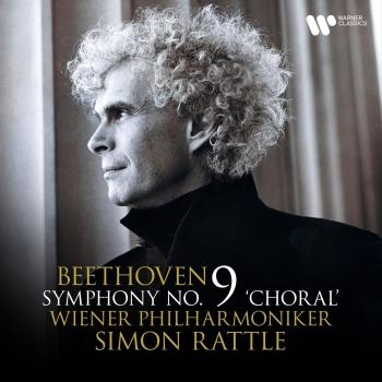 Cover Beethoven: Symphony No. 9, Op. 125 (Remastered)