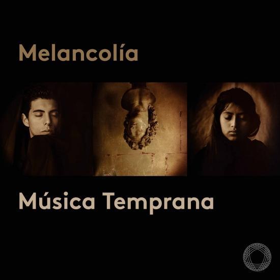 Cover Melancolía
