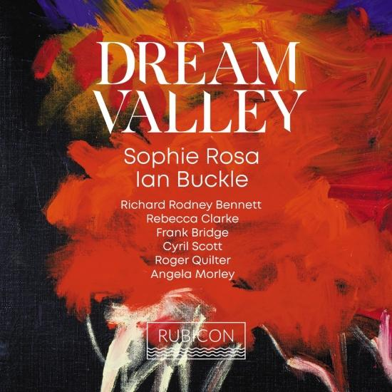 Cover Dream Valley