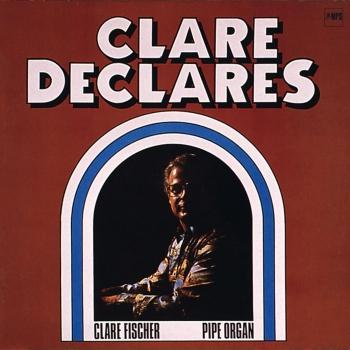 Cover Clare Declares