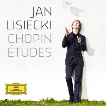 Cover Chopin Études