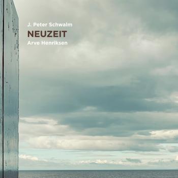 Cover Neuzeit