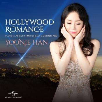 Cover Hollywood Romance