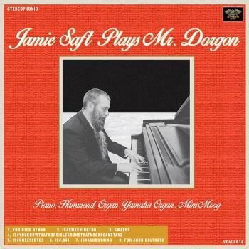 Cover Jamie Saft Plays Mr. Dorgon