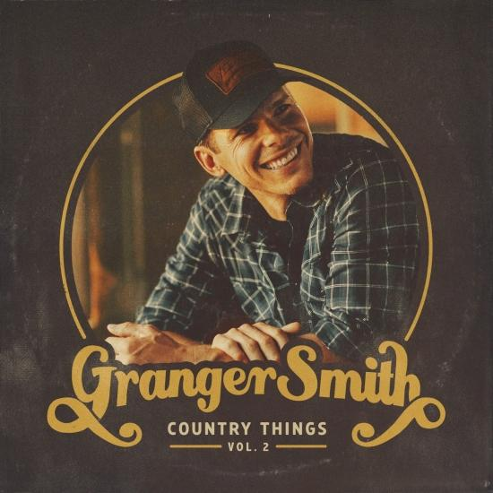 Cover Country Things, Vol. 2