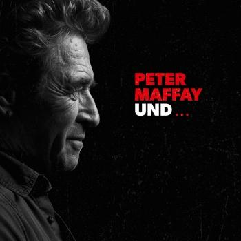 Cover PETER MAFFAY UND...