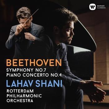 Cover Beethoven: Symphony No. 7 & Piano Concerto No. 4