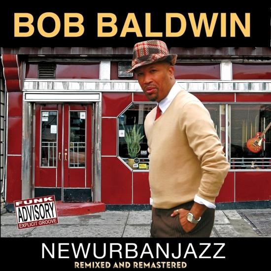 Cover Newurbanjazz (Remastered)